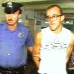Il video originale: la polizia arresta Keith Haring mentre disegna in metropolitana