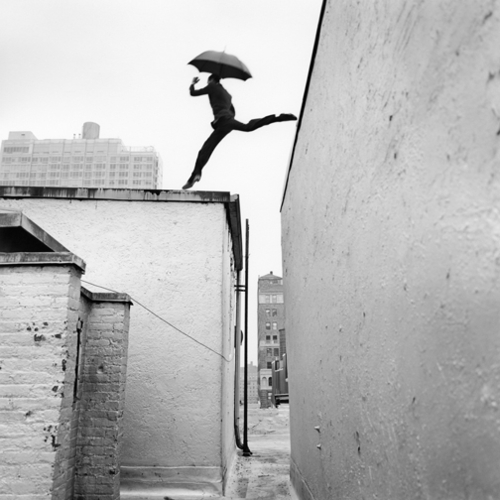 © Rodney Smith