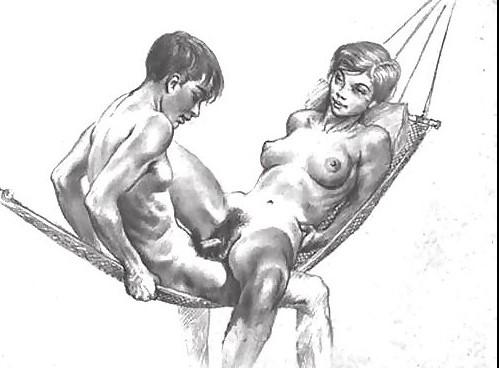 Grande Coch sesso