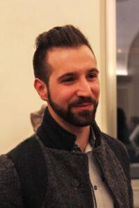 Andrea Rinaudo