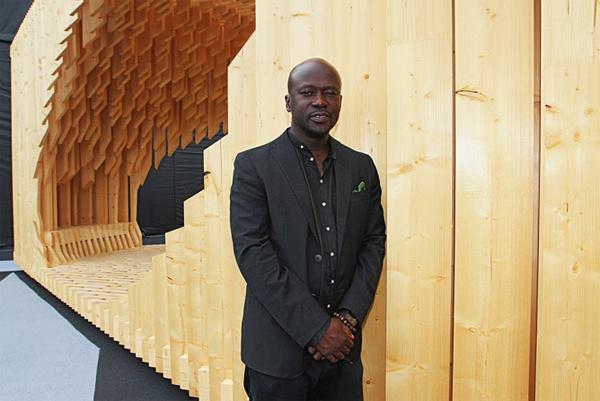 David Adjaye 10