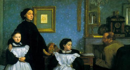 Degas-LafamigliaBellelli copia