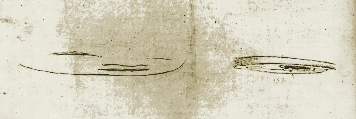 """Leonardo da Vinci, """"Codice atlantico"""", 1483-1518"""