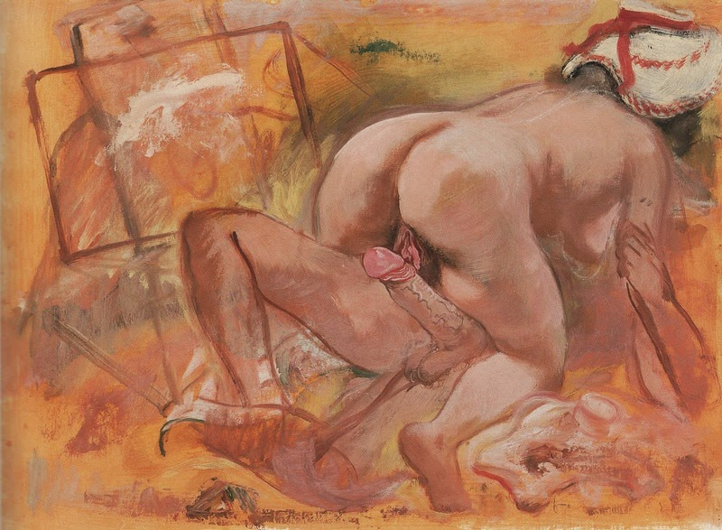 George Grosz 2