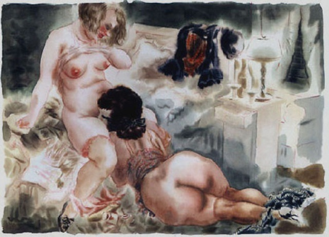 George Grosz 8