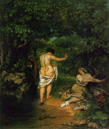 Gustave Courbet_1853_courbet