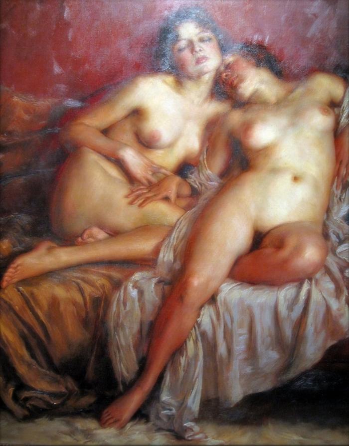 Robert Auer donne