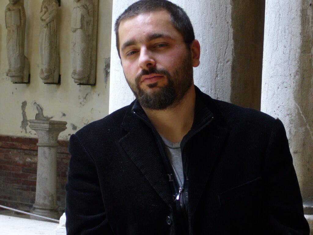 Roberto Martorelli, membro di Giuria