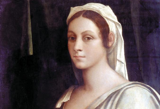 Federico Barocci - I disegni delle Madonne nude. Perché le