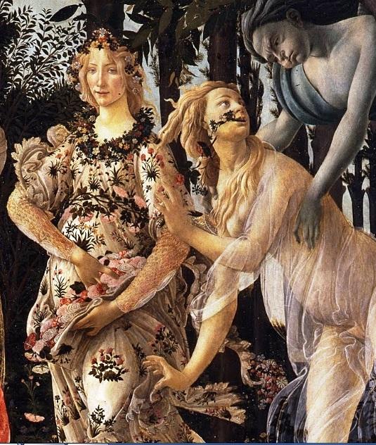 a botticelli