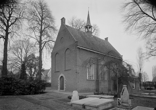 a chiesa zunter