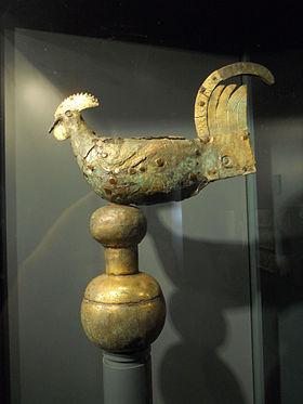 Il gallo di Ramperto