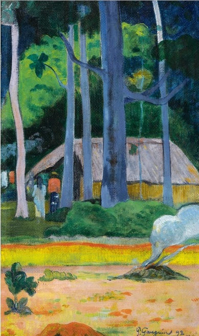 gauguin intera