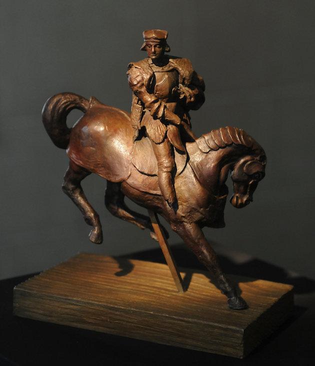 leonardo cavallo