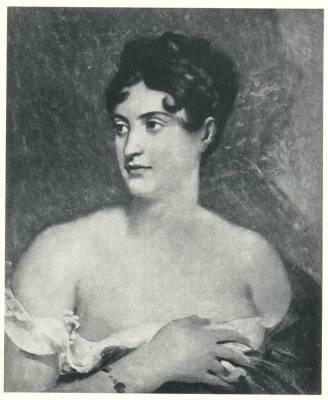 napoleone Mademoiselle George