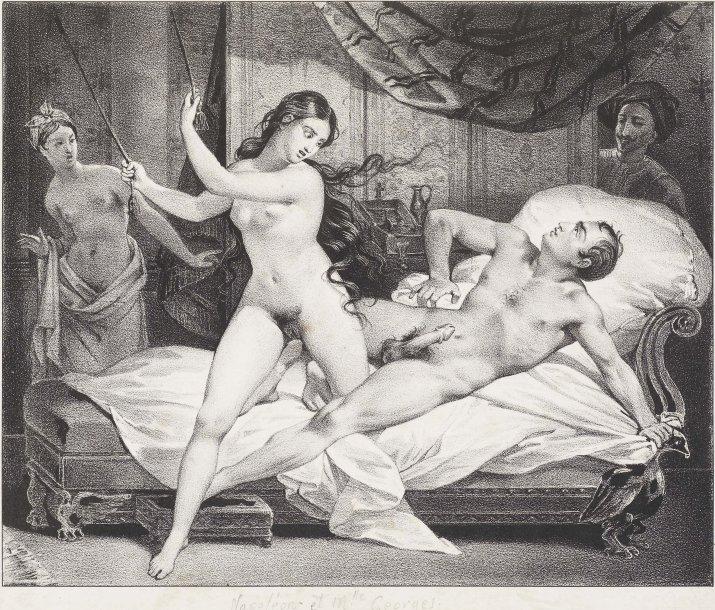 napoleone daveria
