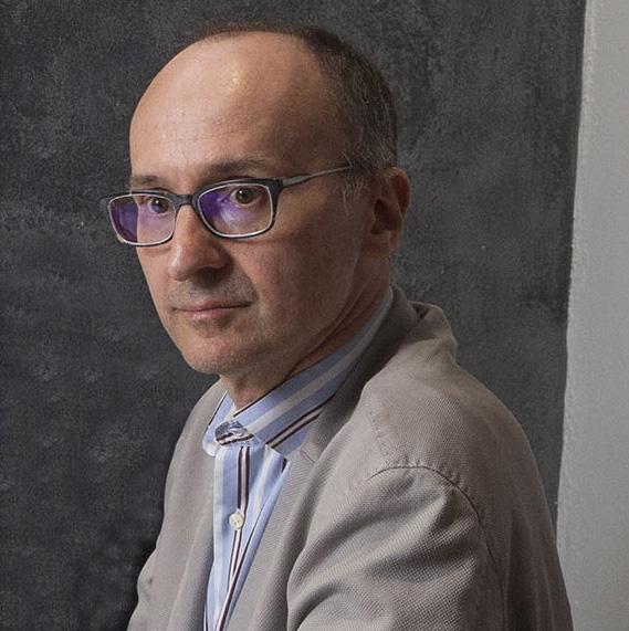 Nicola Rocchi, membro di giuria