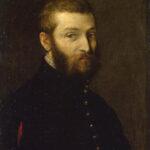 Autoritratto di Paolo Veronese,