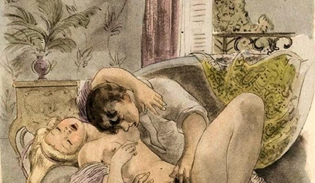 erotico sito amore