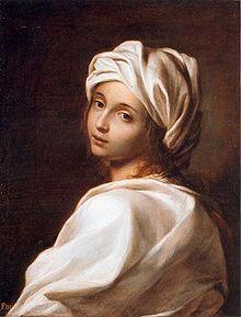 Il presunto ritratto di Beatrice Cenci attribuito a Guido Reni (1575-1642)