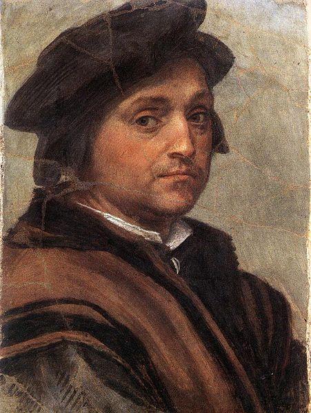 Andrea del Sarto, Autoritratto