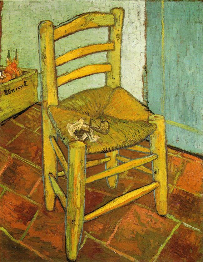 Van-Gogh-La-sedia-1888-ape