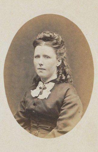 La sorella Anna