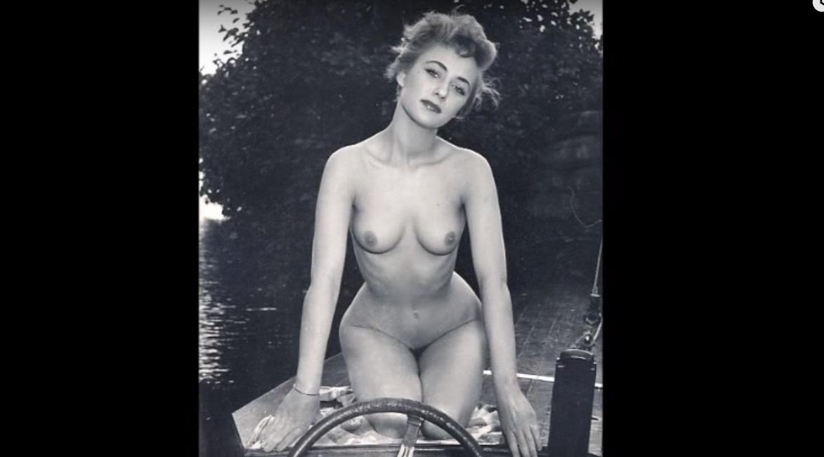 a iconografia erotica 1