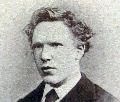Vincent a 19 anni