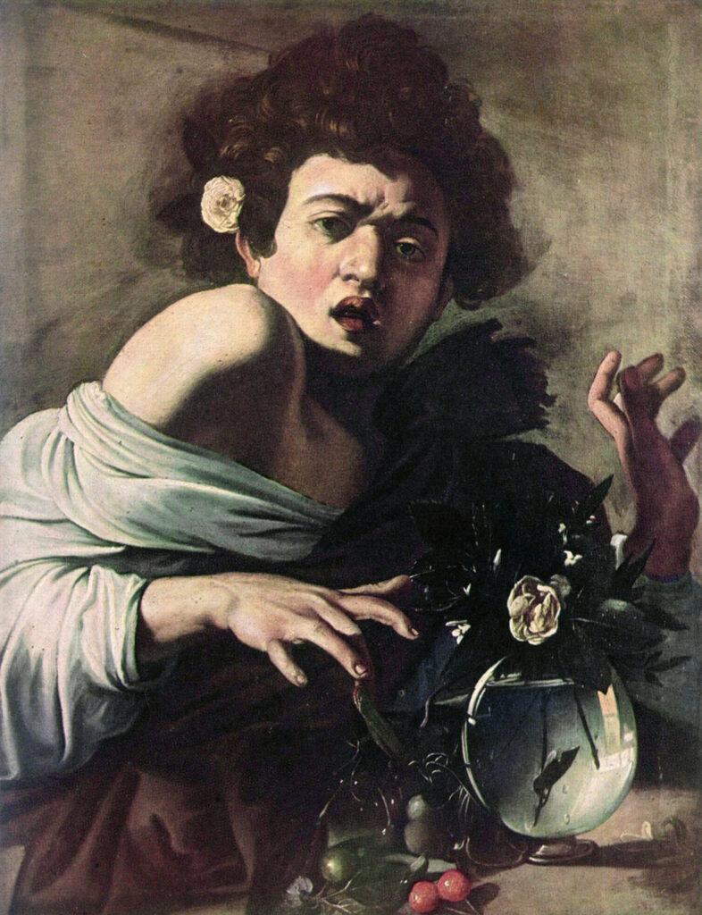 lorenzo caravaggio