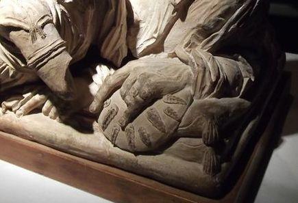 scongiuri Volterra urna sposi 2