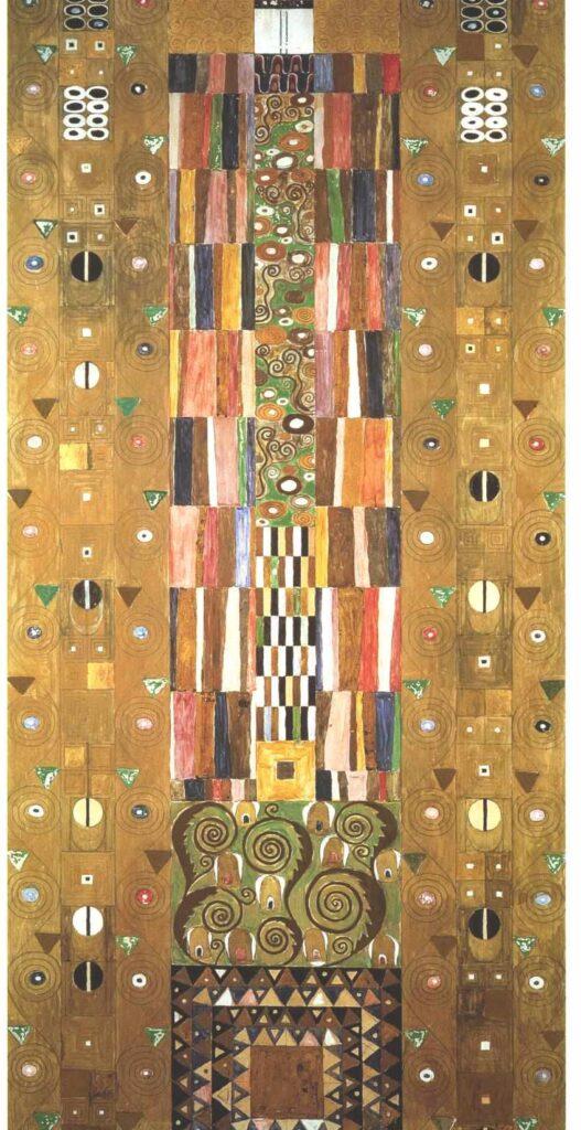 Gustav Klimt il cavaliere