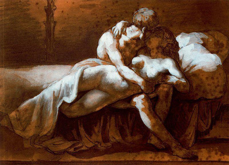 Risultati immagini per quadri di donne naufragate