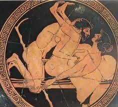 etruschi s