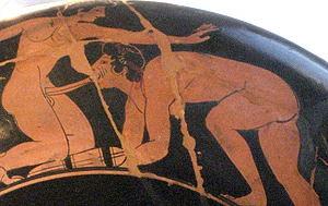 etruschi t