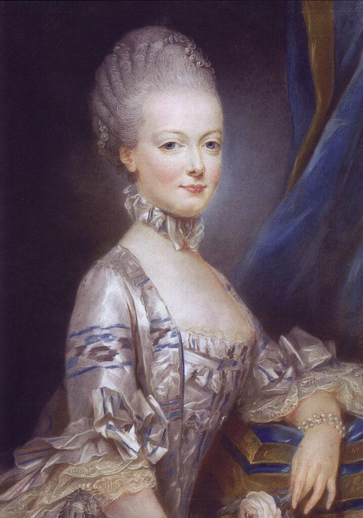 francia maria 1769