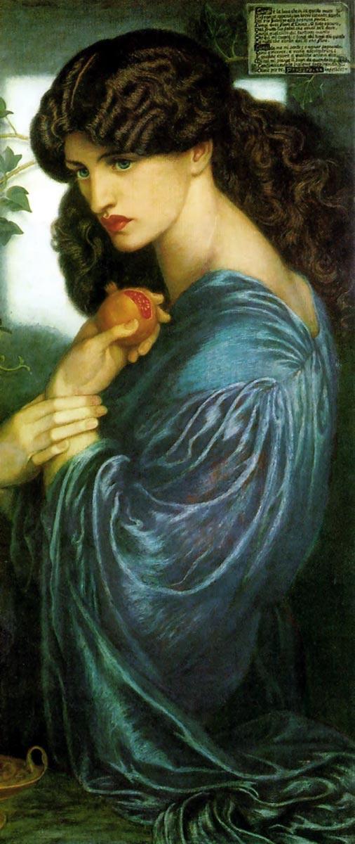 melagrana Proserpina