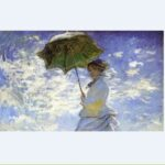 Claude Monet quotazioni gratis -