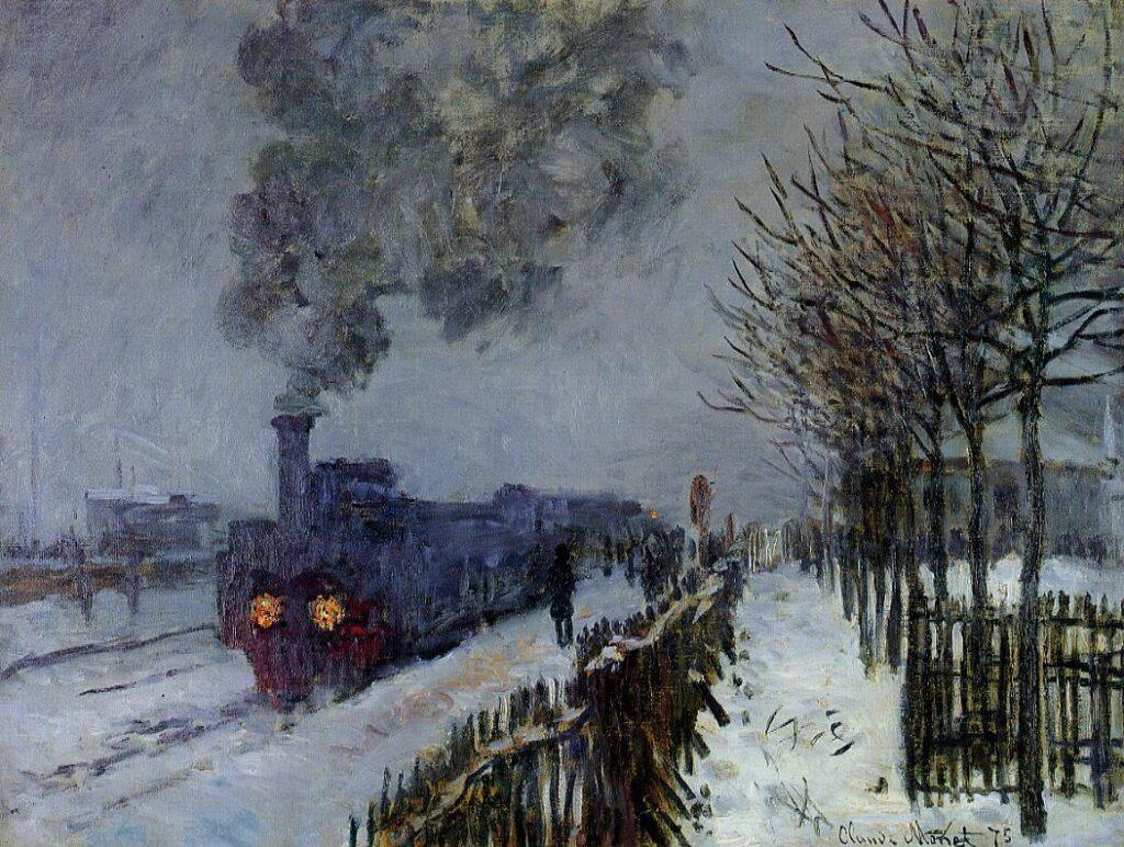 monet treno