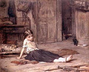 tassaert bambina