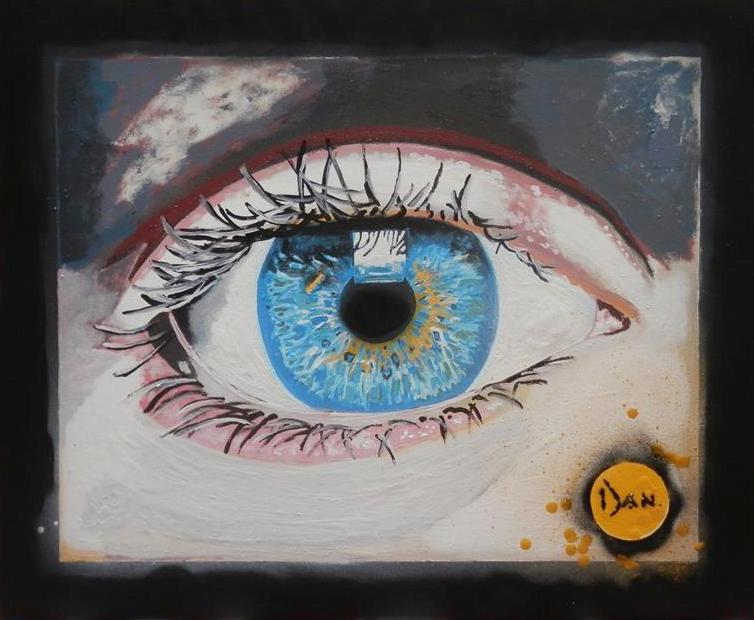 dan Eye
