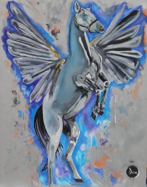 dan Pegasus