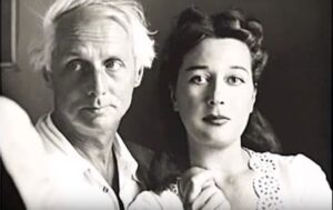 Max Ernst e Dorothea Tanning