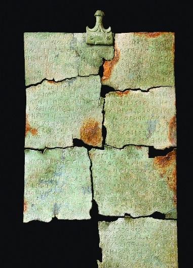 etruschi tabula