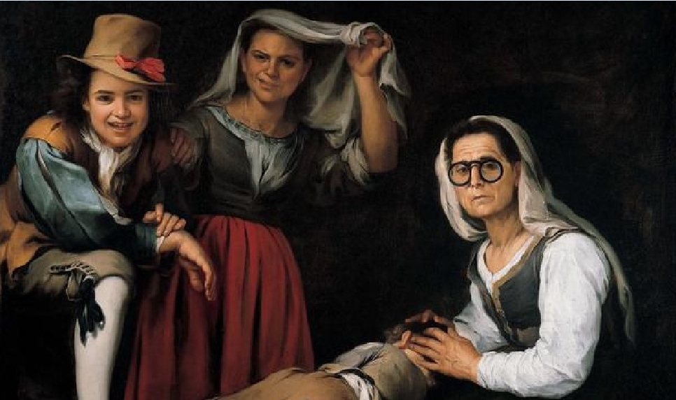 occhiali copertina