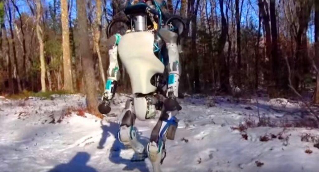 robot copertina