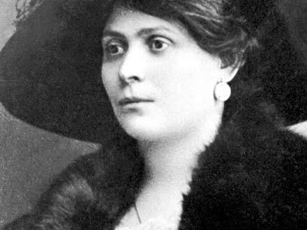 Luisa Spagnoli (1877-1935)