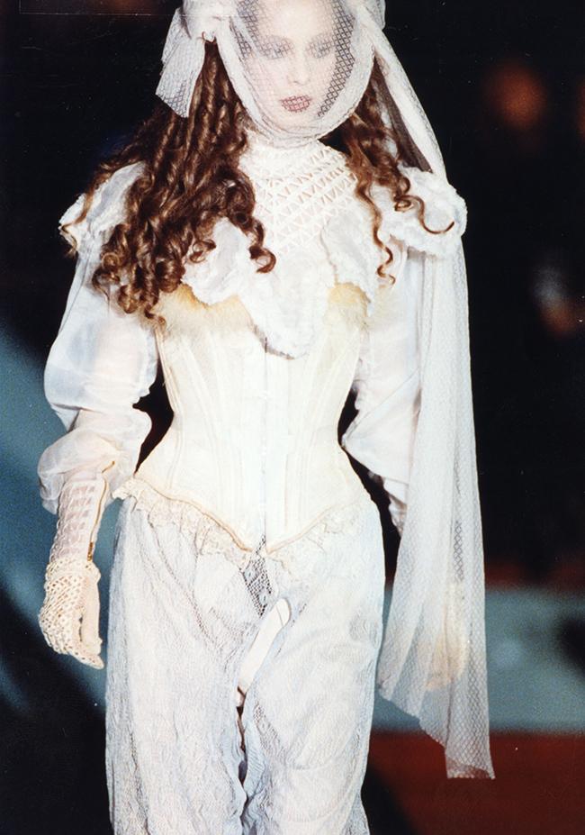 Jean-Paul Gaultier - 1995