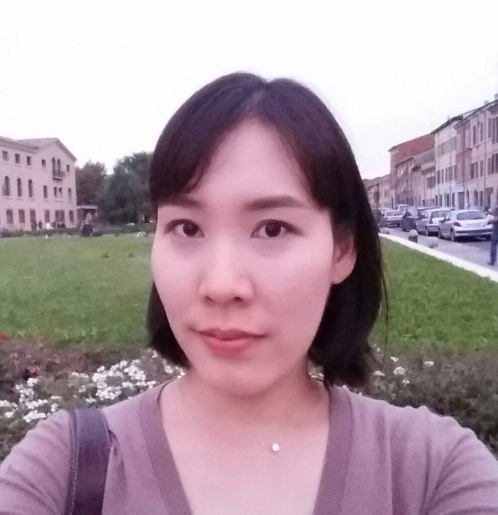 Kim Jaeheek