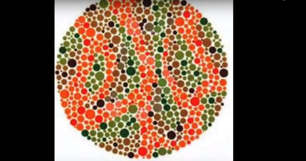 a daltonismo